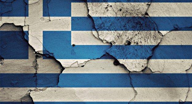 Alemanha lucrou mais de 100 bilhões de euros com a crise na Grécia, diz estudo