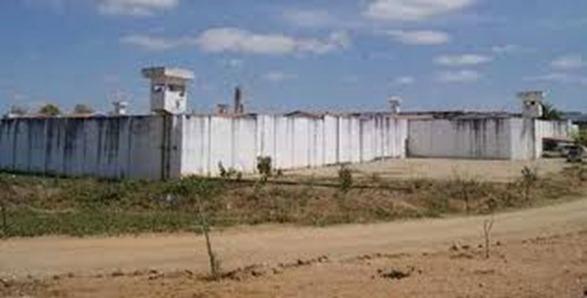 Justiça determina interdição de presídio em Caicó após rebelião de presos