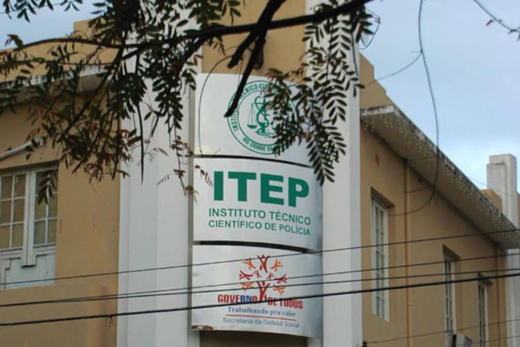 Concurso público para 40 vagas no ITEP é autorizado