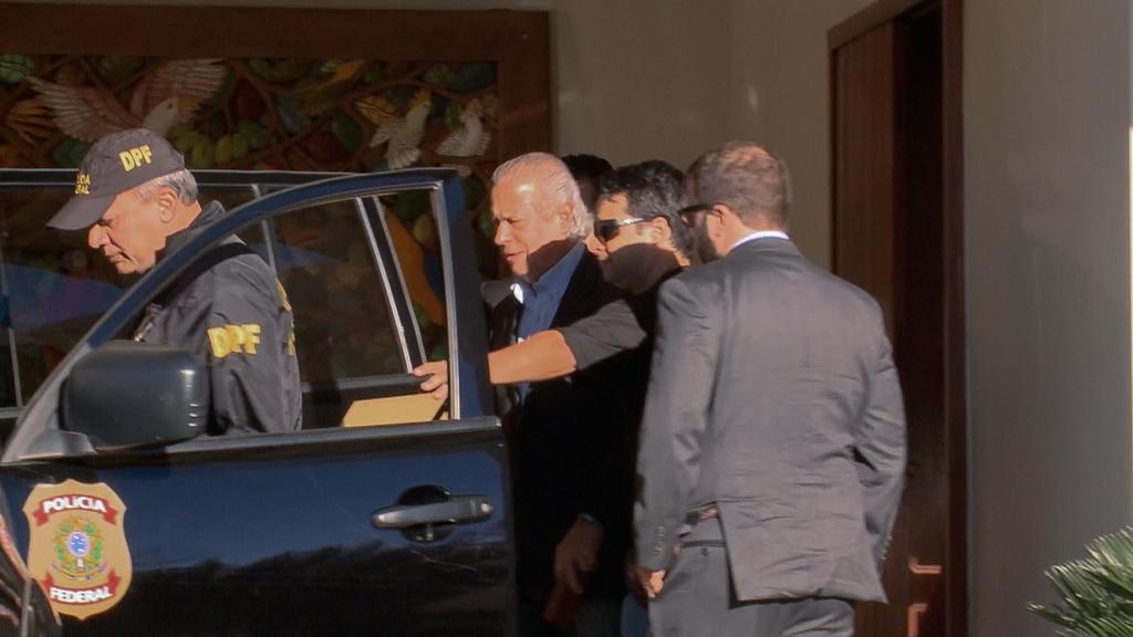 Segundo o MPF, esquema de corrupção na Petrobras foi iniciado por José Dirceu