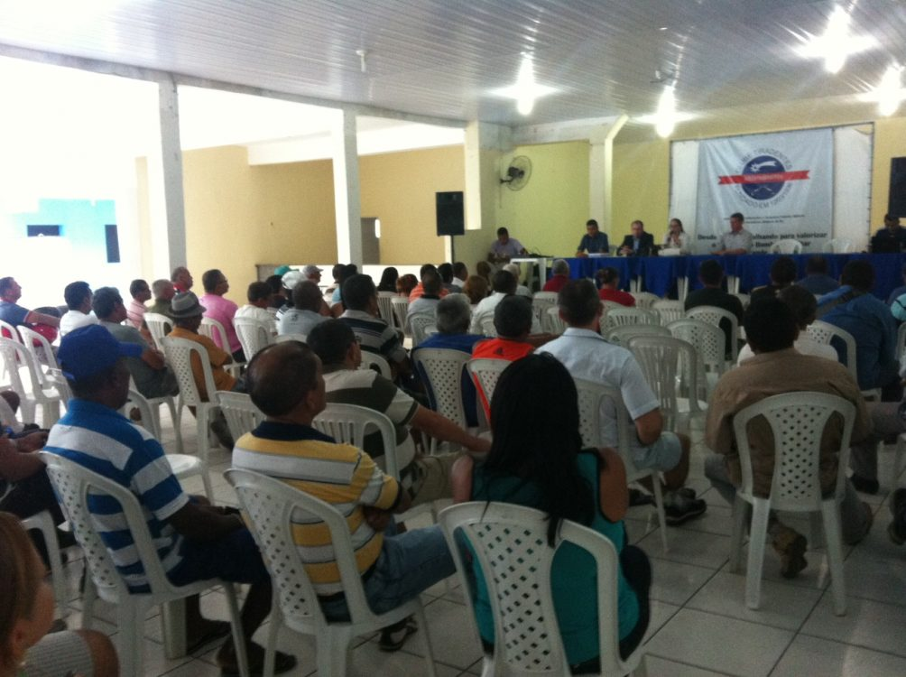 Militares estaduais e servidores do RN confirmam ato público contra PEC 241