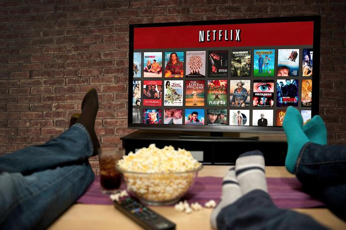 Falso email pede para usuário atualizar forma de pagamento da Netflix