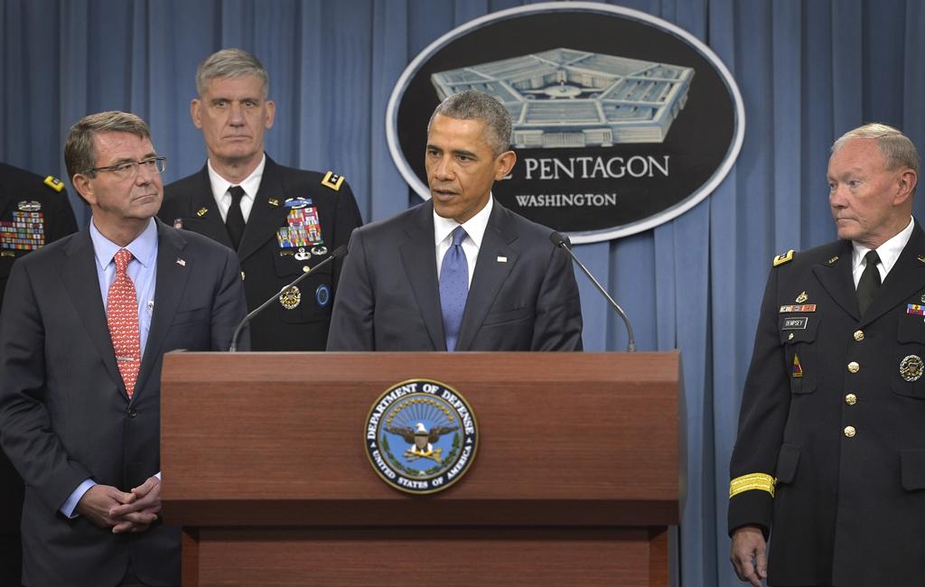 Obama e FBI afirmam que atirador agiu influenciado pela internet