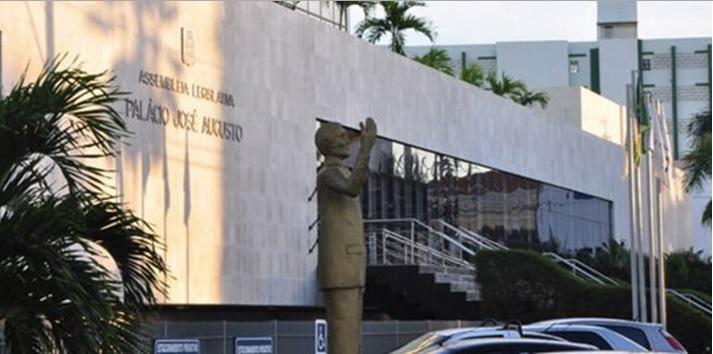 Dama de Espadas: Operação investiga desvio de R$ 5,5 milhões na Assembleia Legislativa
