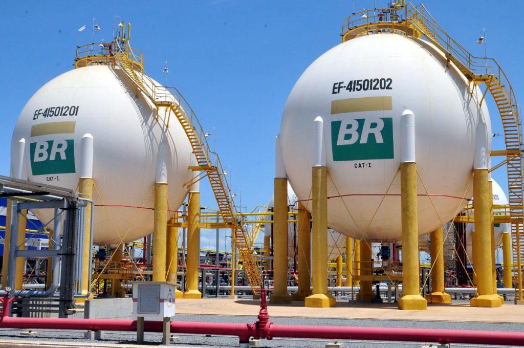Preço do petróleo derruba ações da Petrobras