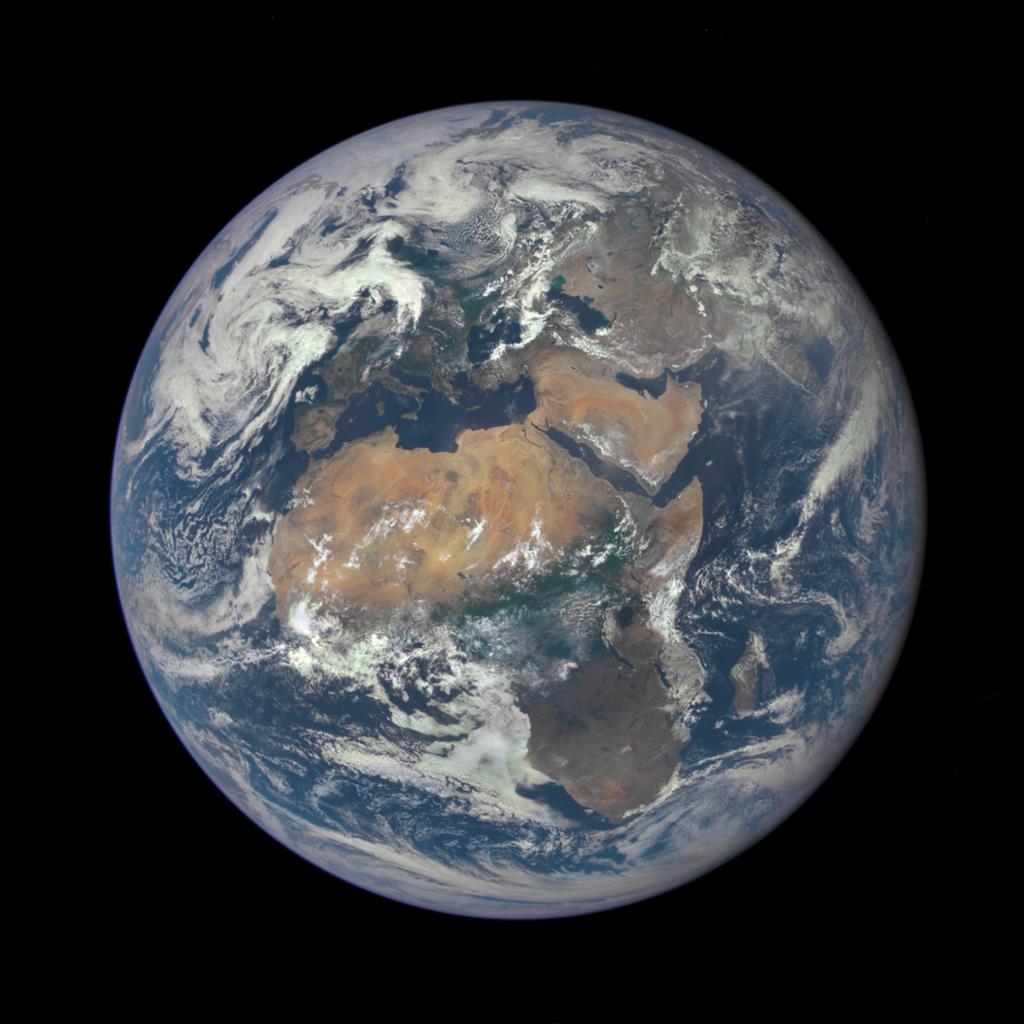 Dia da Sobrecarga da Terra chega mais cedo neste ano