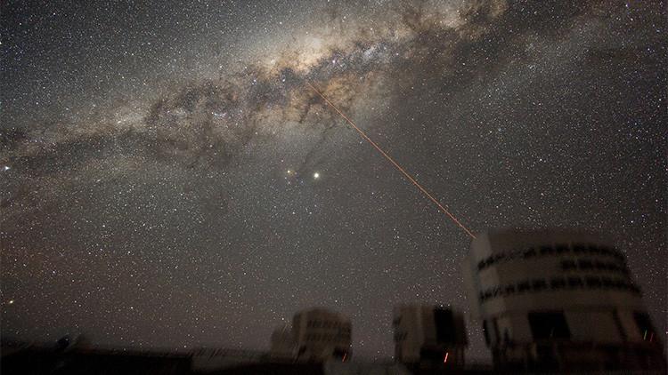 Relatório revela onde é mais provável encontrar vida extraterrestre