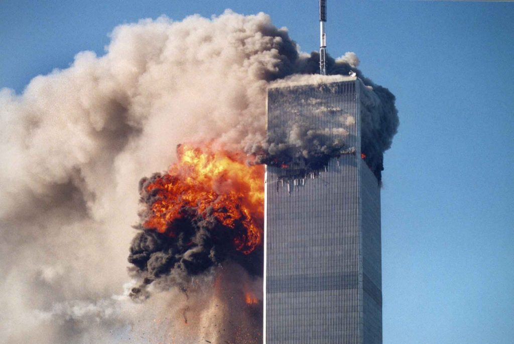 """""""Nova Ordem Mundial"""": Ataques de 11 de setembro foram manipulados, diz líder do Partido Trabalhista do Reino Unido"""