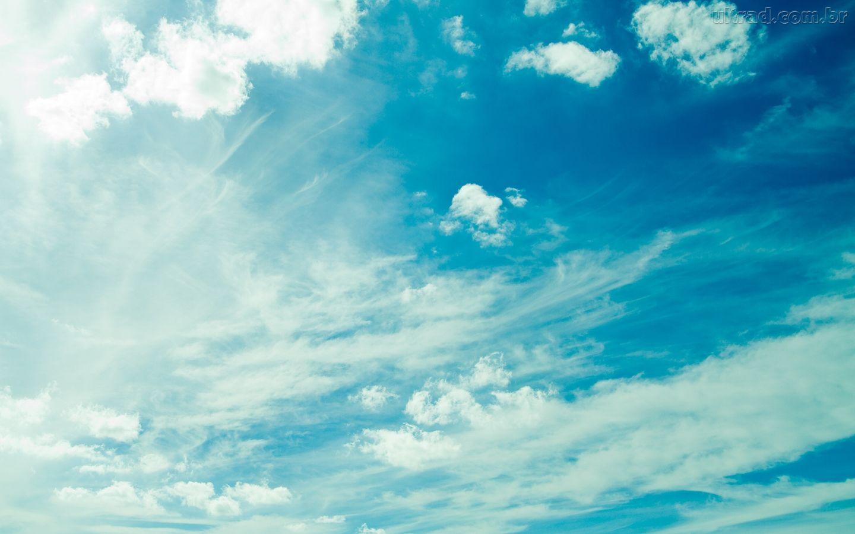 Por que o céu é azul?