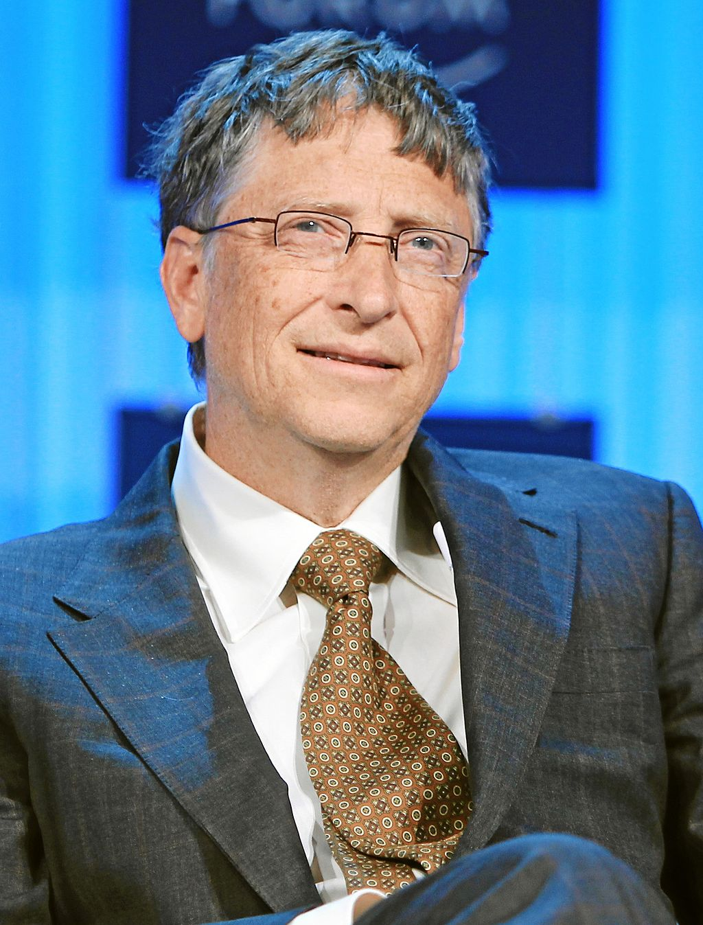 Fundação de Bill Gates processa Petrobras nos EUA
