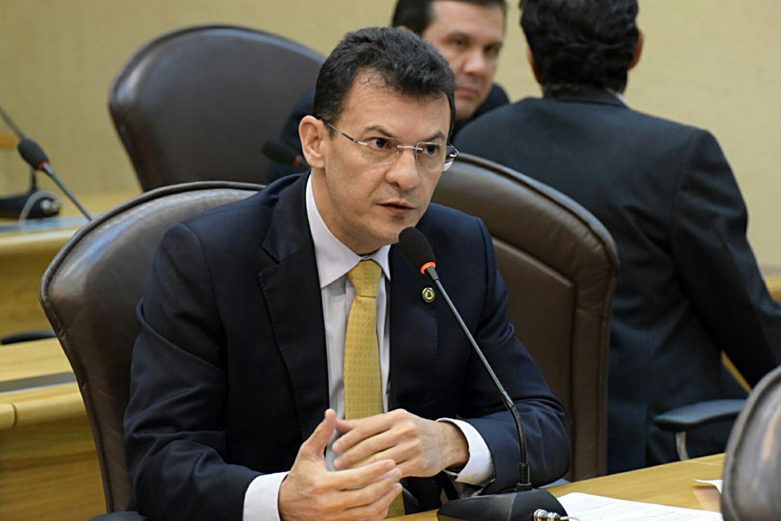 Dison Lisboa diz que é preciso união política para RN sediar Hub da LATAM