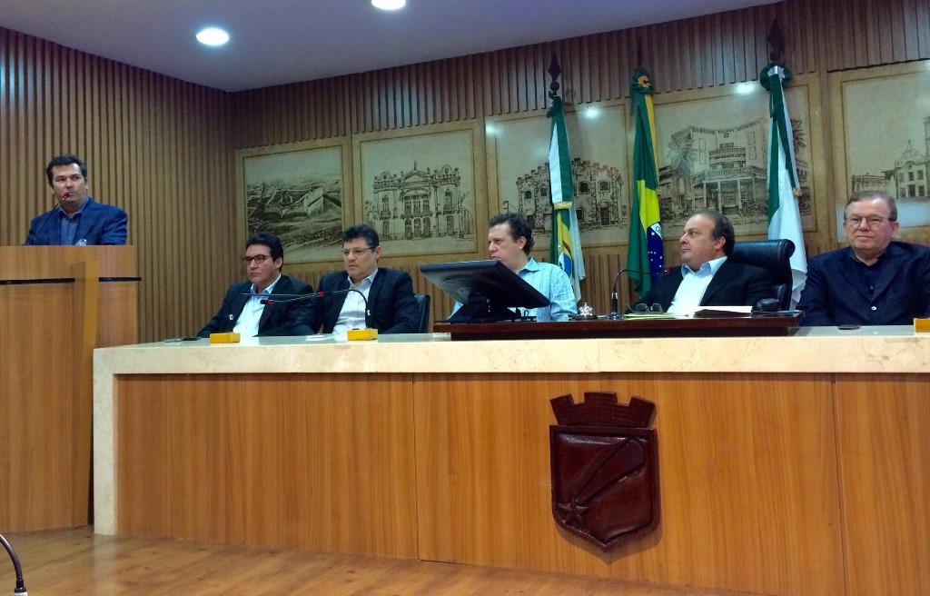 Integração entre poderes será decisiva para conquista do Hub da TAM para o RN