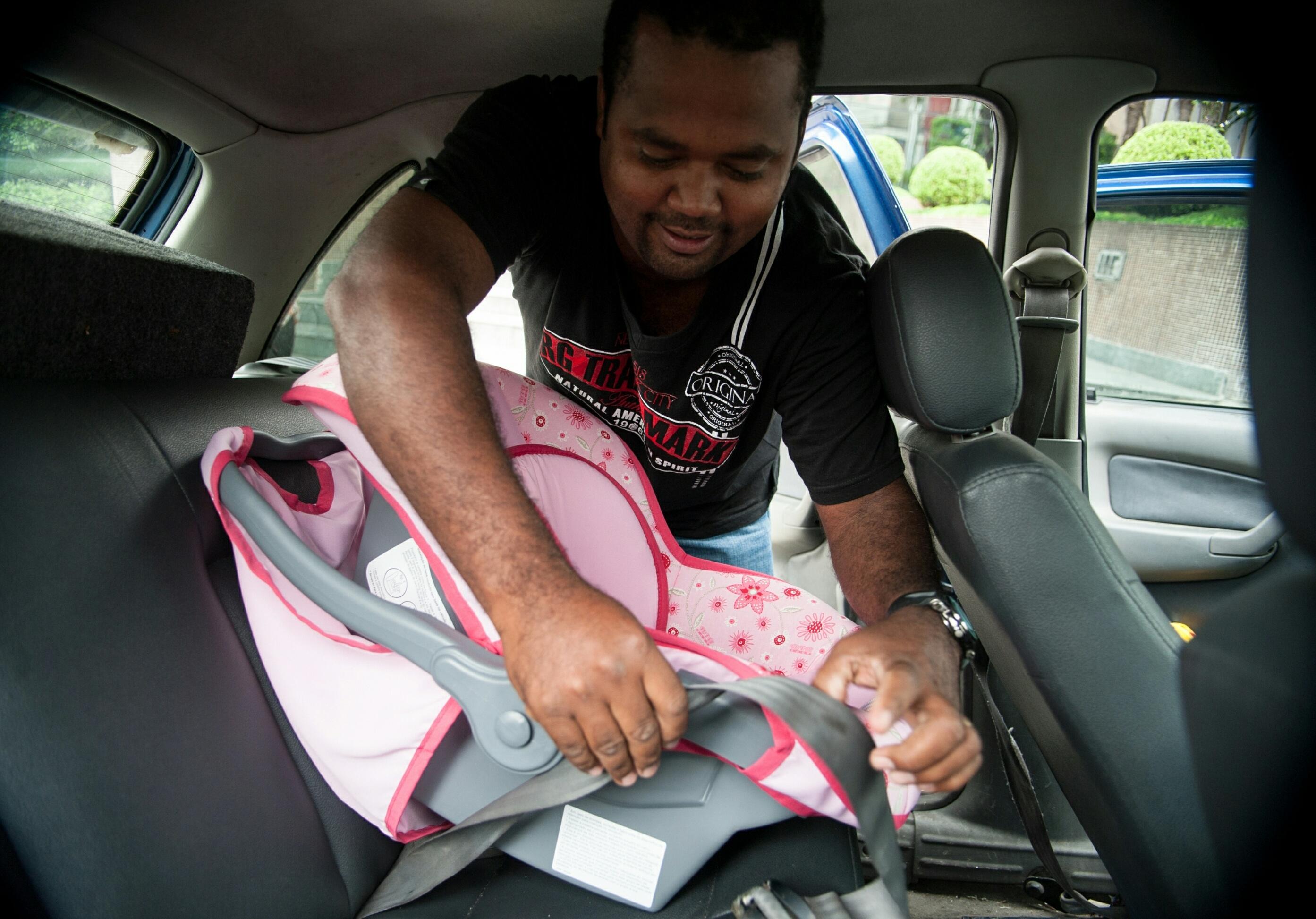 Falta de equipamento provoca morte de uma criança a cada dois dias nas estradas