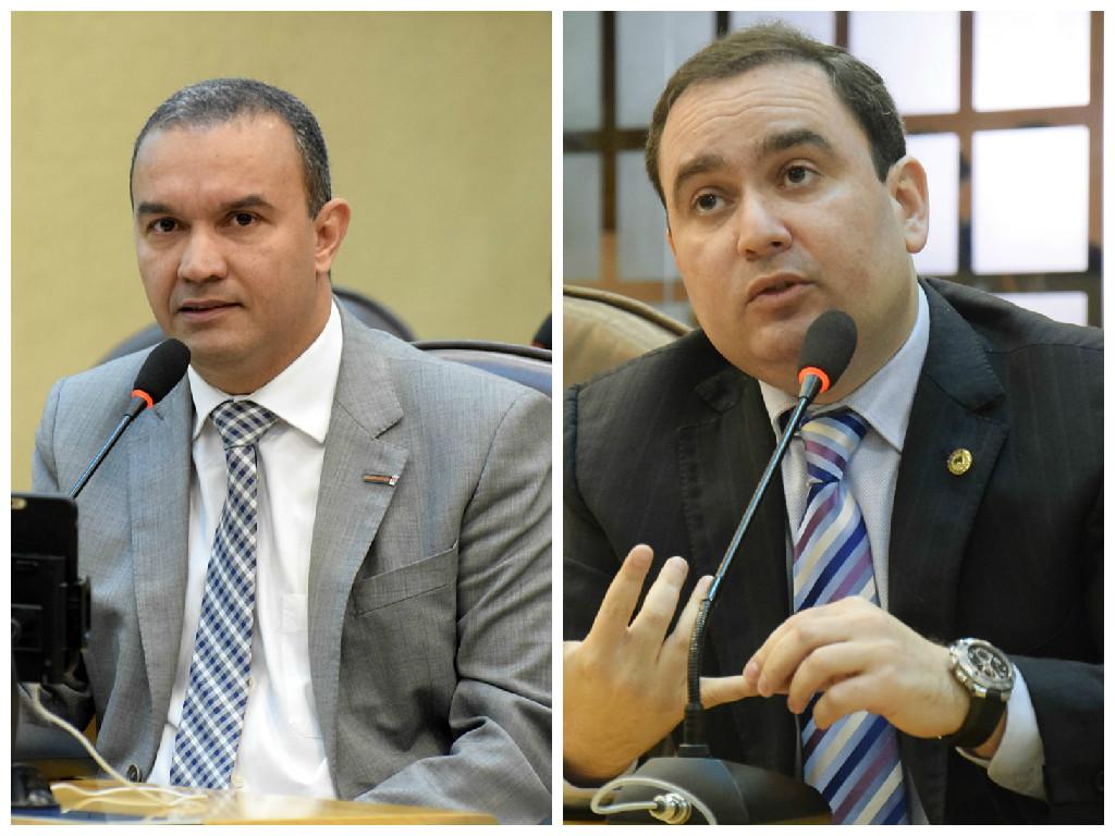 Deputados irão sugerir medidas para ajudar o Governo do Estado no enfrentamento da crise econômica