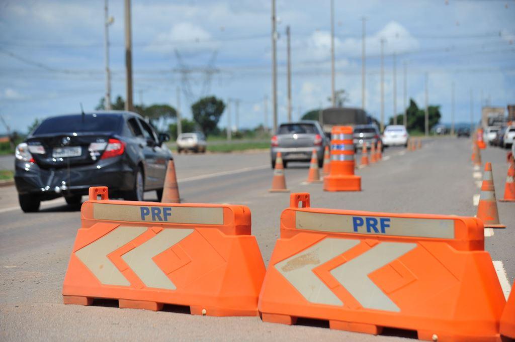 Operação do feriado da Independência começa nesta sexta (4) nas rodovias federais