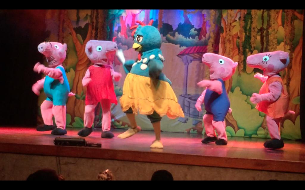 Maior Show Infantil do Ano é apresentado em Mossoró