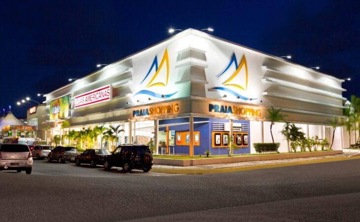 Praia Shopping terá horário estendido para compras de fim de ano