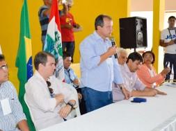 Prefeito de Acari, Isaias Cabral, cobrou ampliação de medidas para amenizar os efeitos da seca