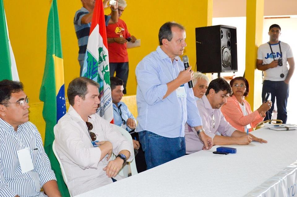 Prefeitos definem alternativas para a crise hídrica do Seridó em encontro da FEMURN