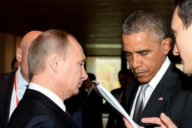 EUA e Rússia estudam acordo para combater finanças do EI