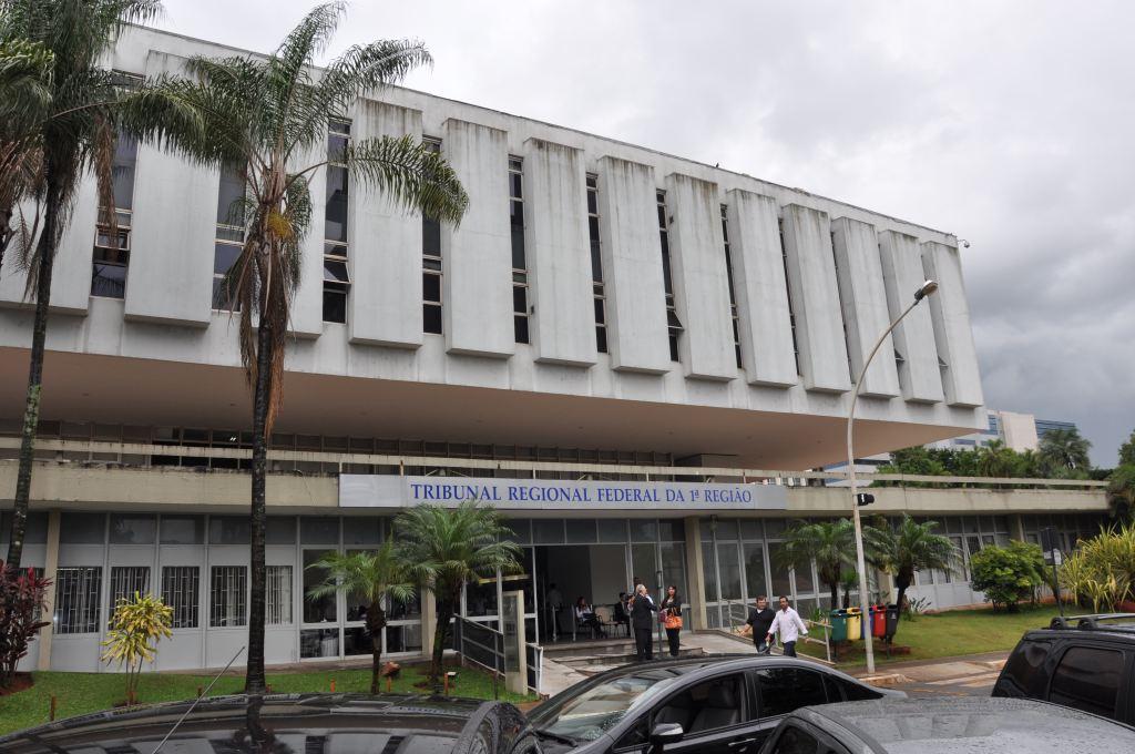 Comissão aprova projeto que cria 1.230 vagas em TRFs