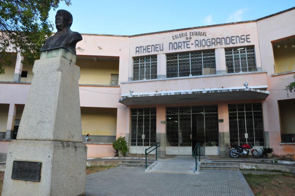 Educação do RN realiza a 1ª Feira de Ciências e Tecnologia em Natal