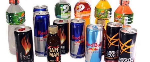 Bebidas energéticas: Apesar das vantagens, devem ser consumidas com moderação