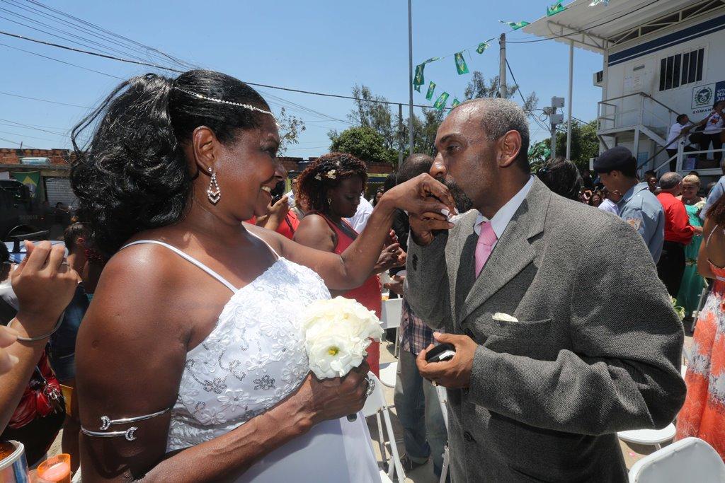 Inscrições para casamento comunitário em São José de Mipibu começam nesta segunda (1º)