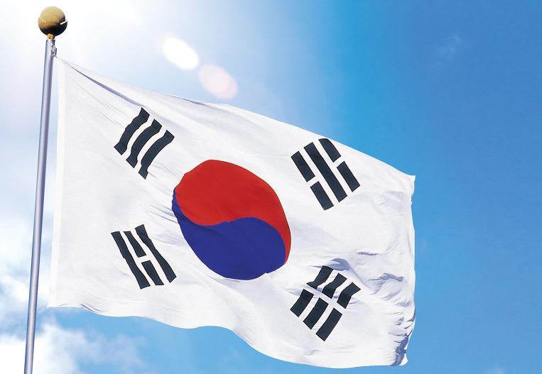 Naufrágio deixa ao menos 10 mortos na Coreia do Sul