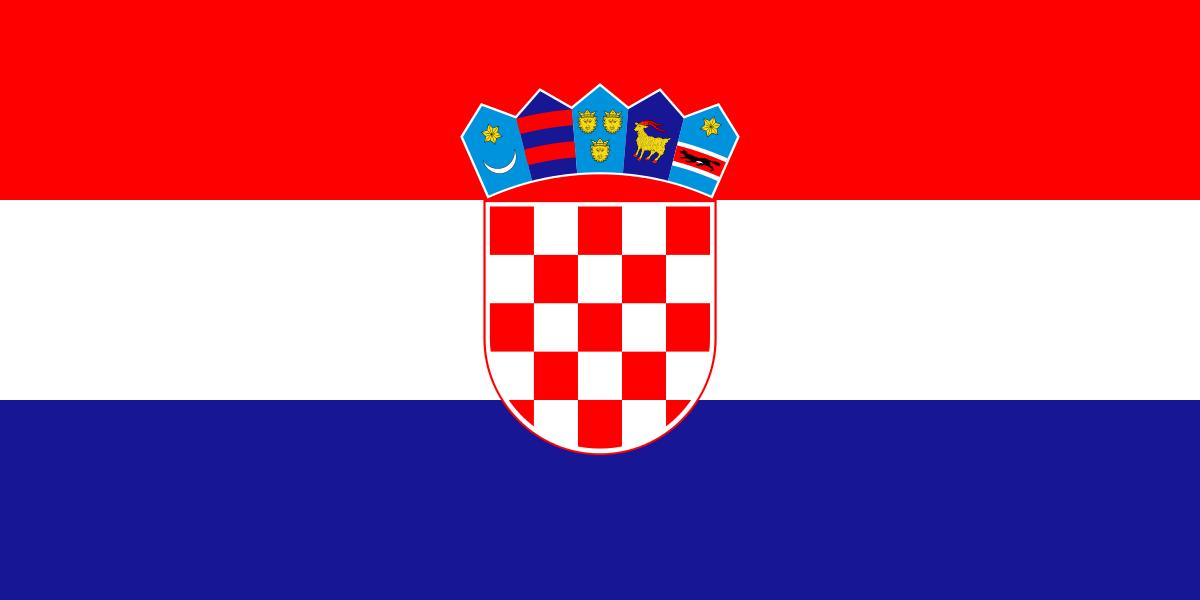 Croácia fecha fronteira com a Sérvia