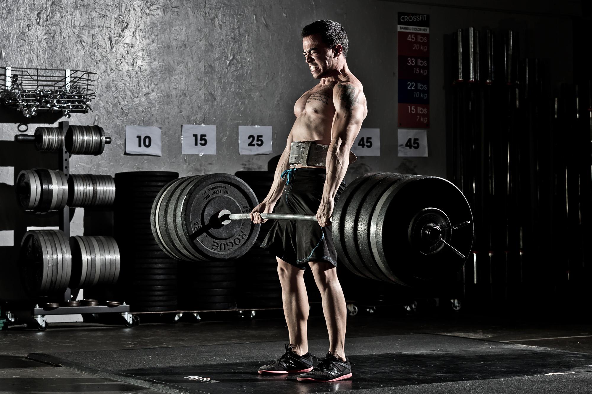 Conheça o CrossFit, o exercício que promete te deixar com o corpo mais 'durinho'