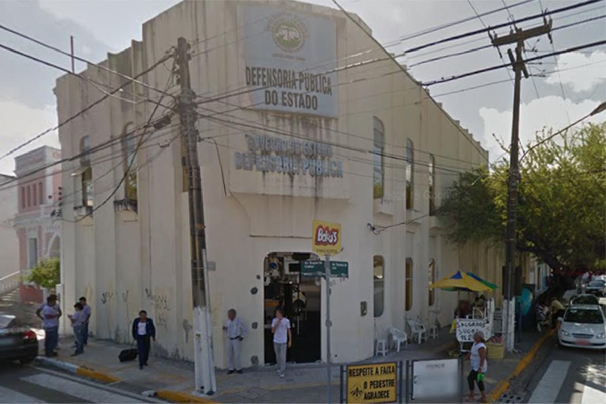 Defensoria Pública do RN lança edital para concurso de Defensor Público