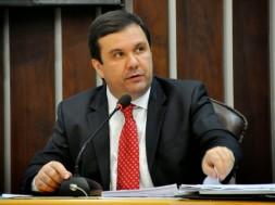 deputado estadual Galeno Torquato (PSD)