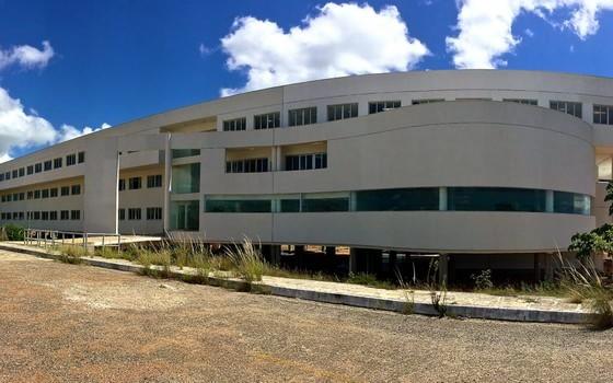 Sob questionamento do TCU, inauguração do Campus do Cérebro da UFRN é adiada para 2016