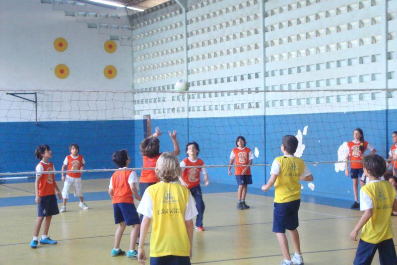 Educação física pode voltar a ser disciplina obrigatória nas escolas do País