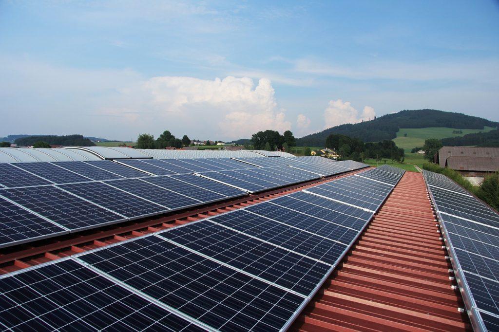 FGTS poderá ser usado para instalação de energia solar