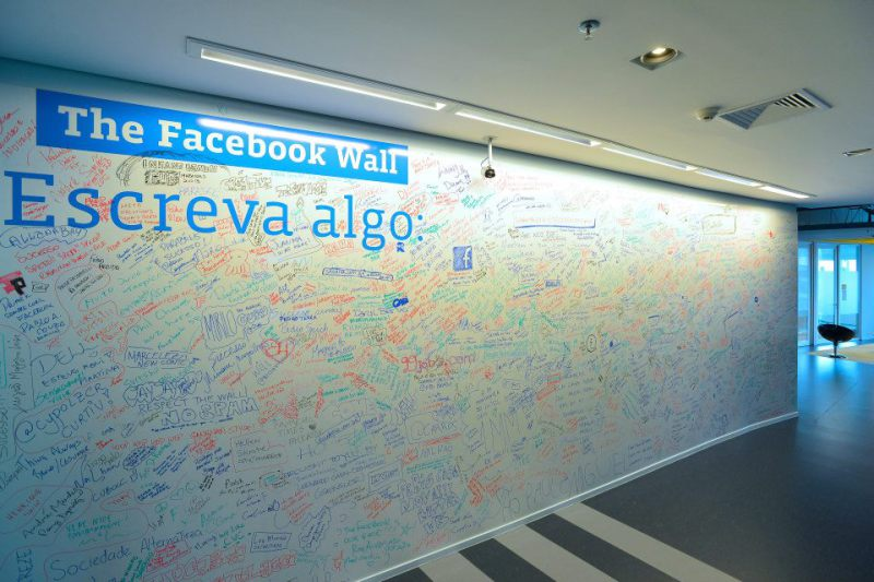Facebook Brasil abre inscrições para programa de estágio 2016