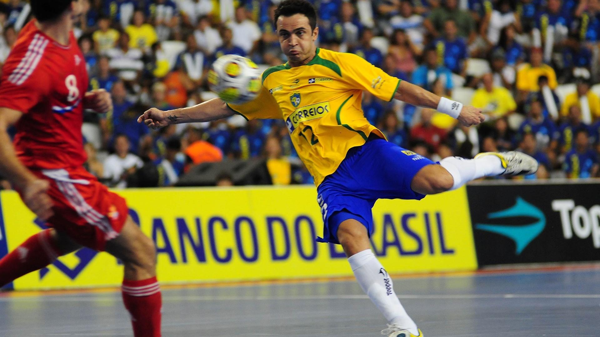 Mais de 60 mil pessoas são esperadas para o Desafio das Estrelas de Futsal entre Brasil e Portugal