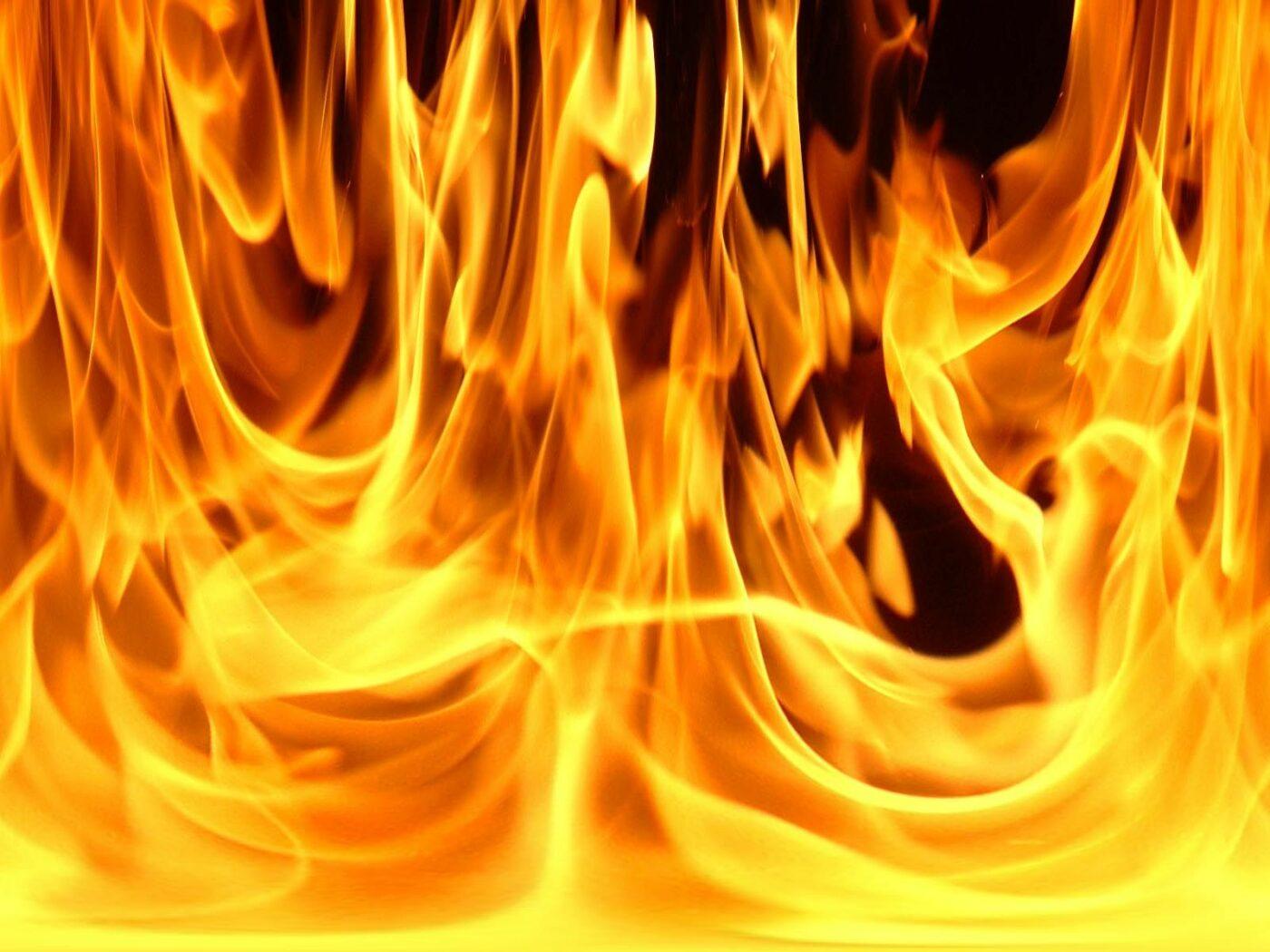 Saiba como funciona o fogo
