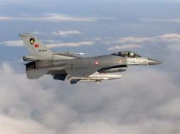 forca aerea turca