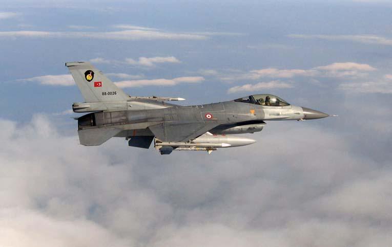 Turquia mata 40 guerrilheiros do PKK no Iraque