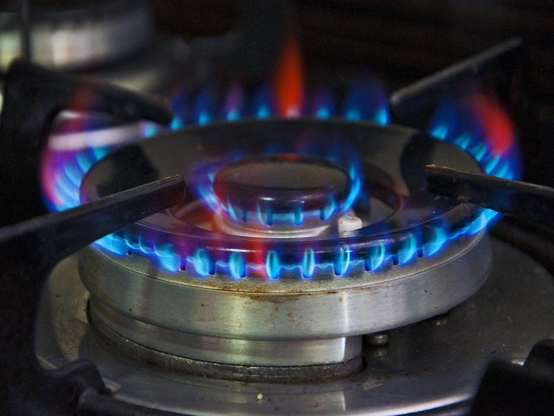 gás-canalizado