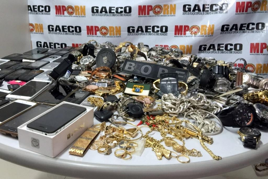 'Operação Citronela' desarticula quadrilha que atuava no tráfico de drogas e lavagem de dinheiro em Natal