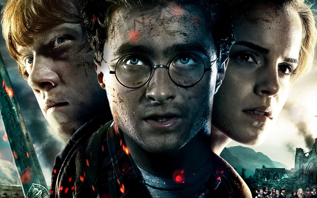 Universo de Harry Potter ganhará 3 novos livros em setembro
