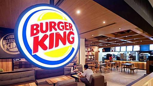Sem McDonald's, Burger King fará parceria com o Giraffas e outros