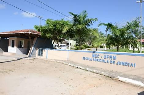 Escola Agrícola abre inscrições para 240 vagas em cursos técnicos