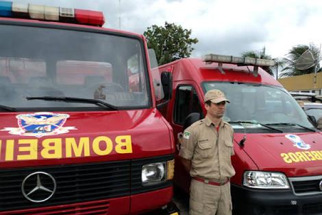 Corpo de Bombeiros/RN espera aval para realizar concurso com 100 vagas
