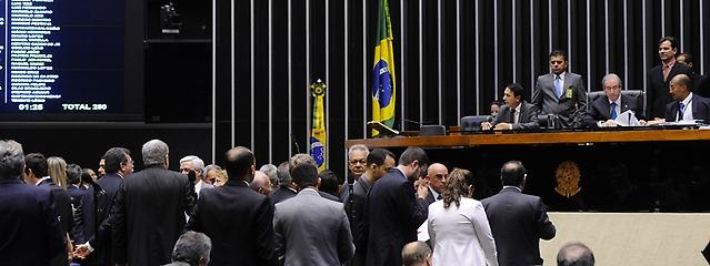 Deputados aprovam aumento de tributo sobre lucro de instituições financeiras
