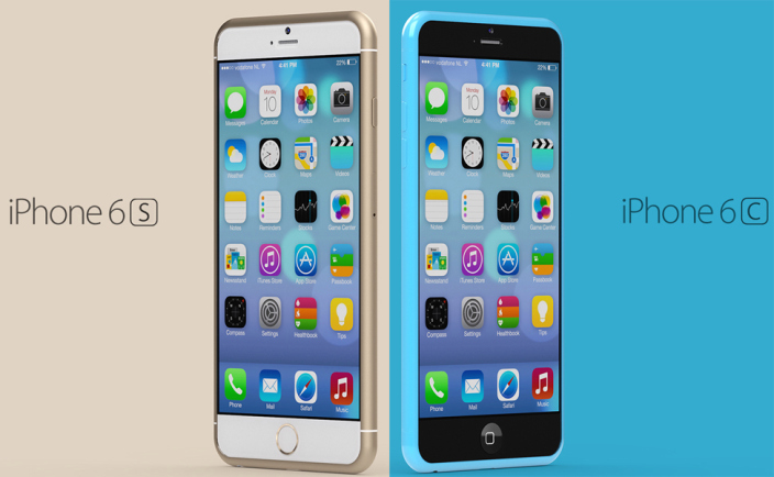 iPhone 6S quebra recorde de vendas no 1º fim de semana