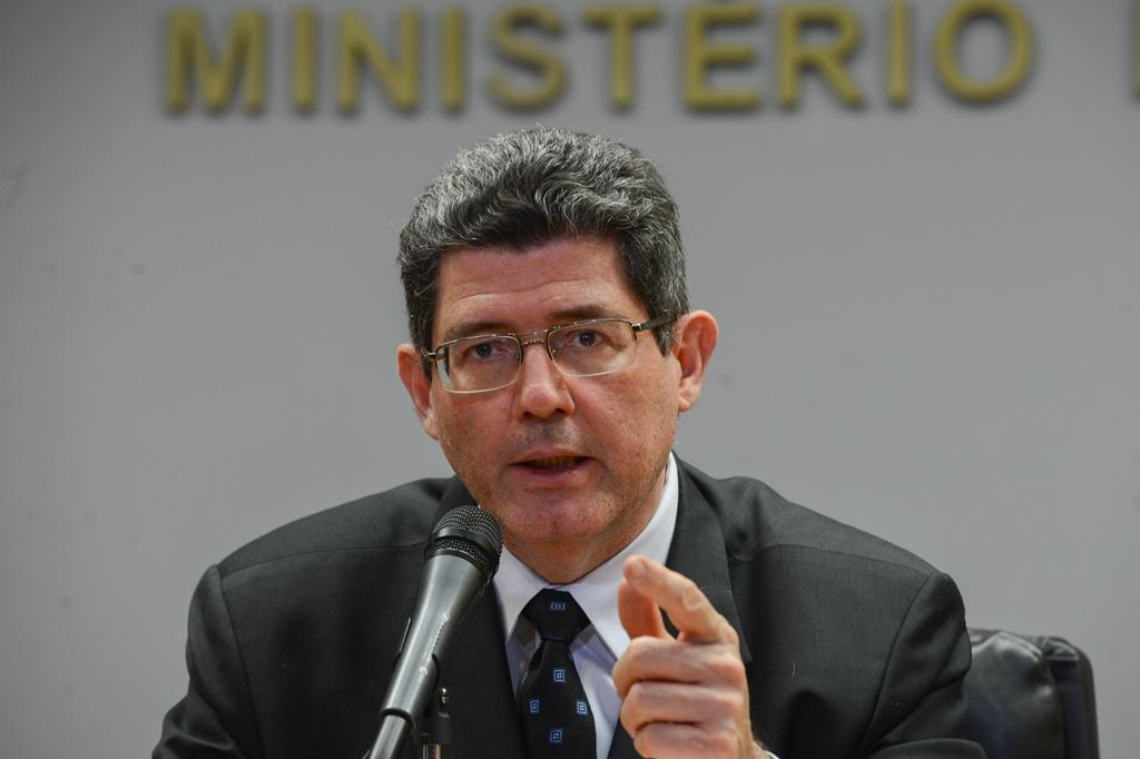 """""""Ponte de sustentabilidade fiscal"""" é a proposta de Joaquim Levy para superação da crise"""